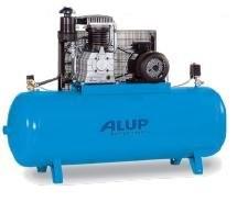 Compresor ALUP HLE 0208-W-50