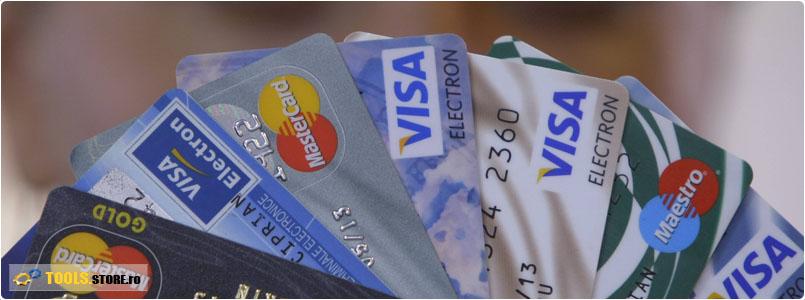 plati online card