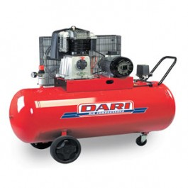 Compresor aer cu piston DARI